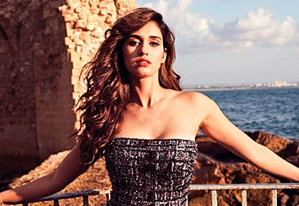 Latest News from India - Get Ahead - Careers, Health and Fitness, Personal Finance Headlines - Shhh...so this is Disha Patani's 'ideal' travel companion