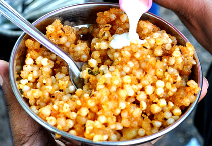 Fasting or feasting? Share your Navratri recipes