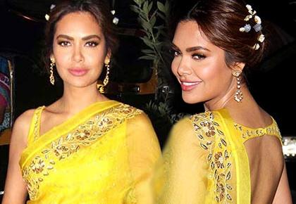 Kareena, Kajol or Esha: Who wore yellow best?