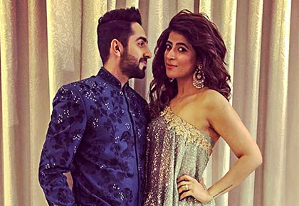 Latest News from India - Get Ahead - Careers, Health and Fitness, Personal Finance Headlines - How Ayushmann Khurrana's wife is fighting cancer