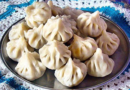 Ganesha recipe: How to make modak at home