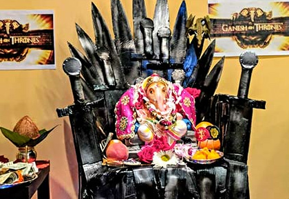 Photos: A special treat for Game of Thrones' fans