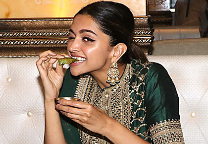 Why Deepika chose THIS venue for her reception