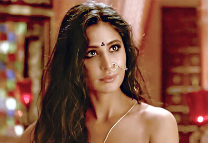 Latest News from India - Get Ahead - Careers, Health and Fitness, Personal Finance Headlines - Can't get over Katrina's SEXINESS? Thank this woman