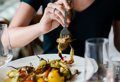 INVITE: What's the most expensive meal you've had?