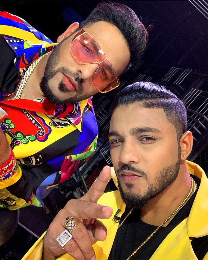 I-Day special: Raftaar has a message for YOU!