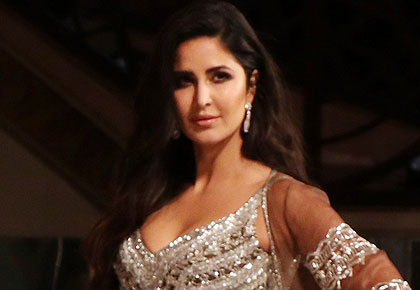 Sssh! Katrina is Manish Malhotra's 'perfect muse'