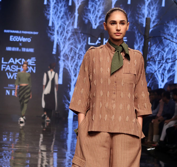 LFW: Abraham and Thakore