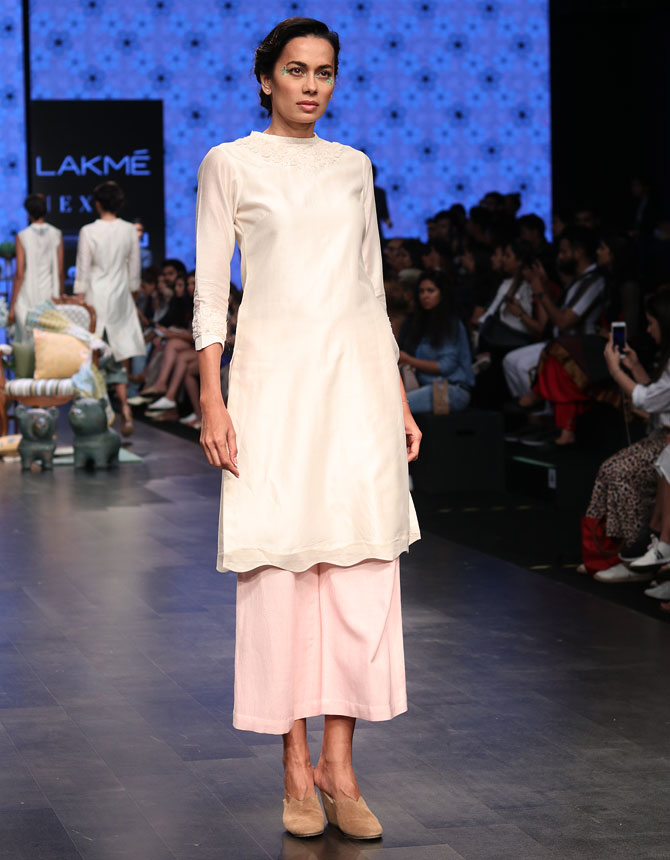 Varun Bahl collection at Lakme Fashion Week Summer/Resort 2019