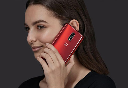 The OnePlus 7 review