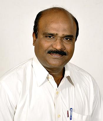 E Ramachandran