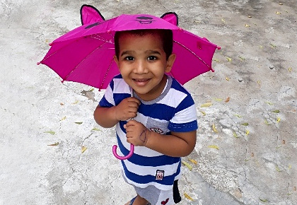 #MonsoonSpecial: Share your pix