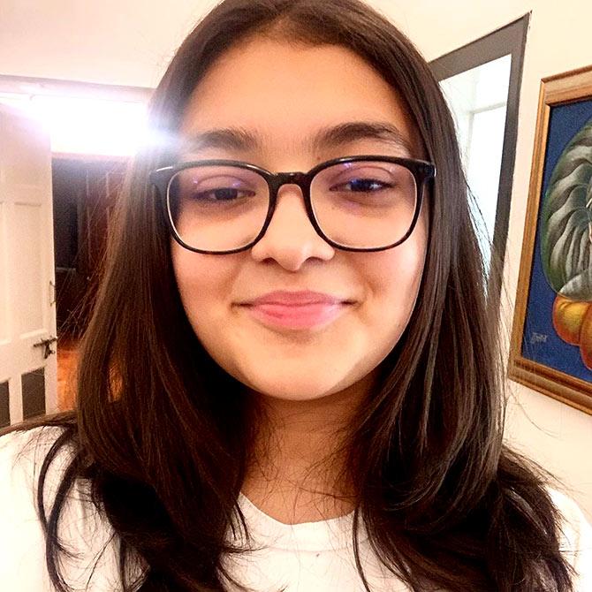 Zoisha Irani