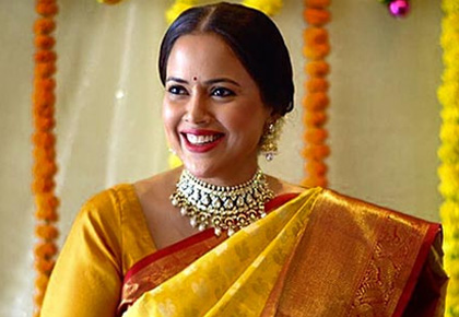 Pics: Sameera Reddy is the coolest mom to-be