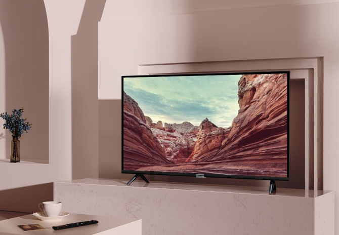 Looking for an affordable smart TV?