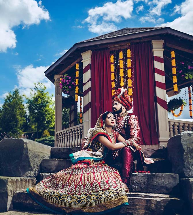 Newly Weds Foods Thailand: Pix: How To Honeymoon Like A Newly Wed Couple