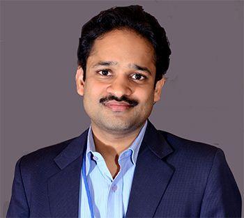 Varun Aggarwal, co-founder, CTO, Aspiring Minds