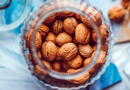Why you must eat walnuts every day