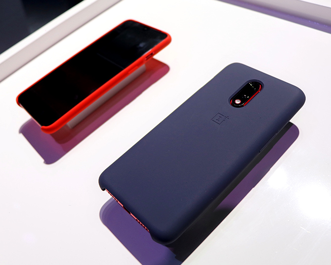One Plus 7, One Plus 7 Pro launched in Bengaluru