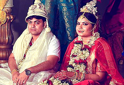 10 mistakes Indian couples make at a wedding