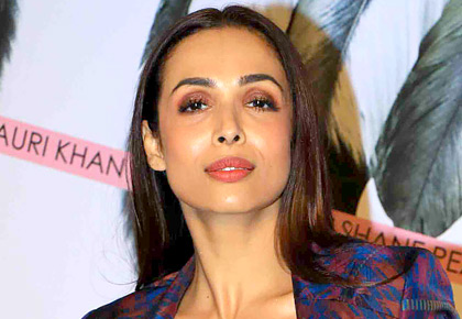 Oops! Malaika's pantsuit is not for the faint hearted