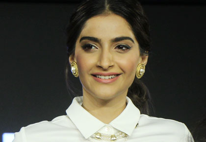 From Paris to Mumbai: Sonam turns showstopper for Karl