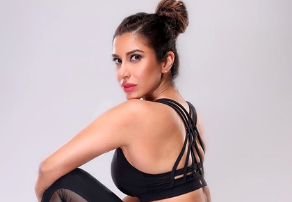 Revealed! How to get a HOT bod like Sophie Choudry