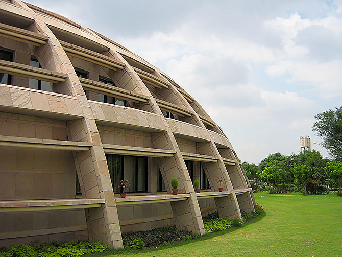 National Brain Research Centre, Manesar