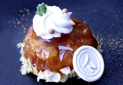 Recipe: How to make Apple Tarte Tatin
