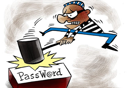 Beware! Is your password SAFE?
