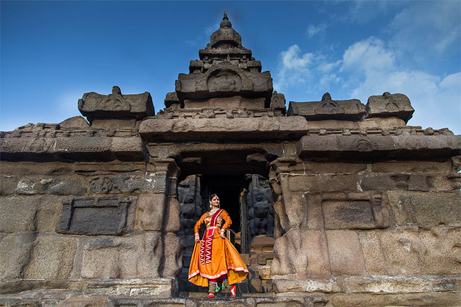 Have you visited the Shore Temple? Send us pix