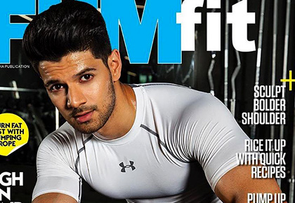 Sooraj Pancholi's fitness secret is out