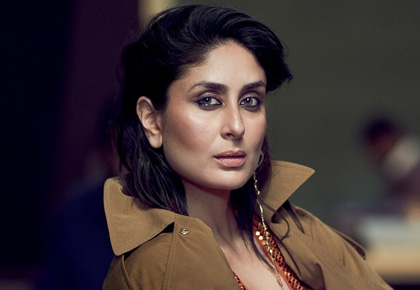 Kareena has an important message for parents