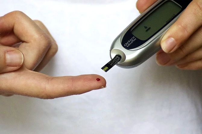 Diabetes Day: 8 tips to keep your sugar under check