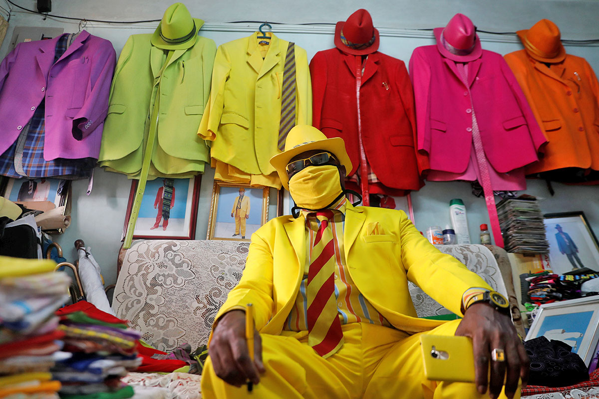 SEE: Masks & Fashion 66