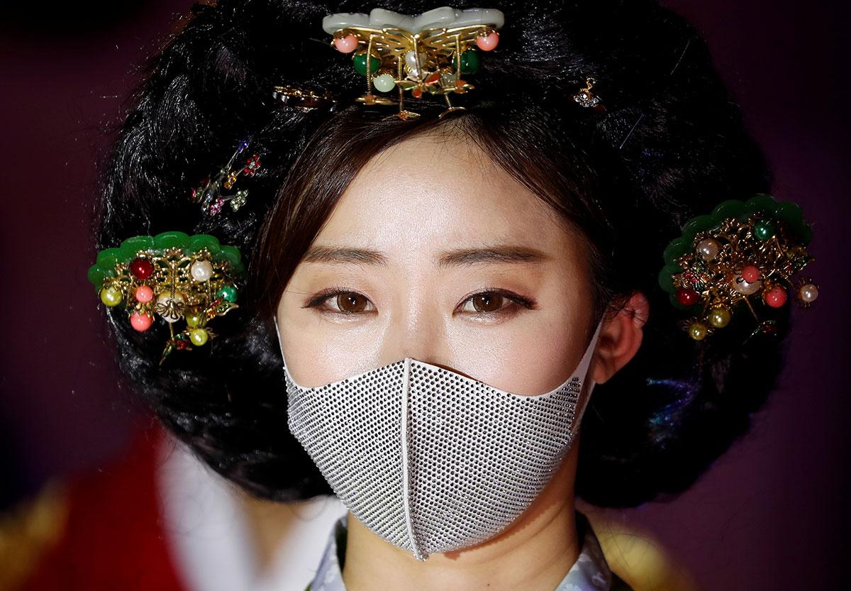 SEE: Masks & Fashion 60