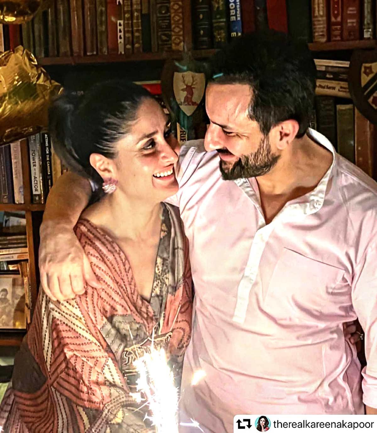 Hot mama Kareena Kapoor's fabulous maternity style