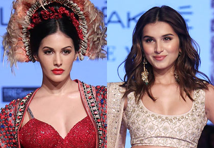 Amyra vs Tara: Who's the hottest showstopper?