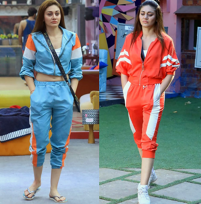 fashion lessons from Bigg Boss 13