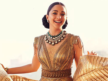 Love or hate Kiara Advani's bridal look? VOTE now!