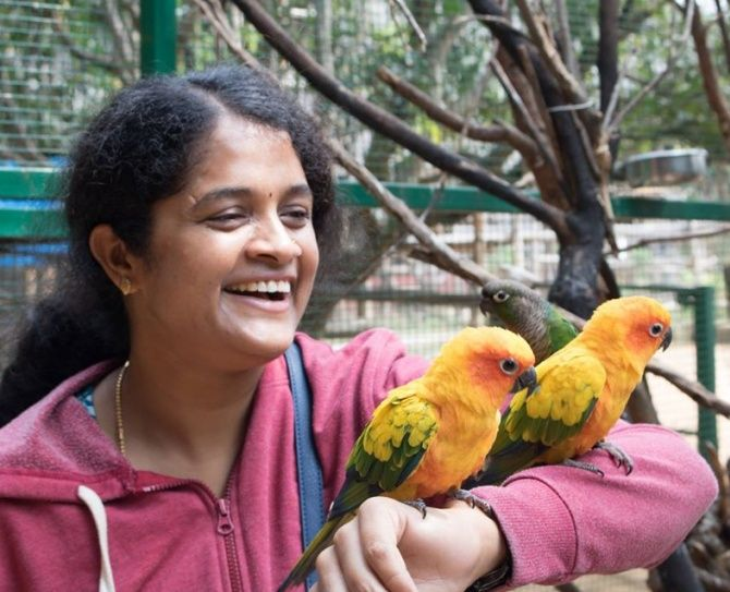 Prani, The Pet Sanctuary