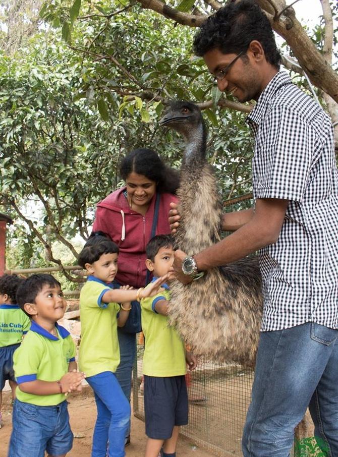Prani, The Pet Sanctuary