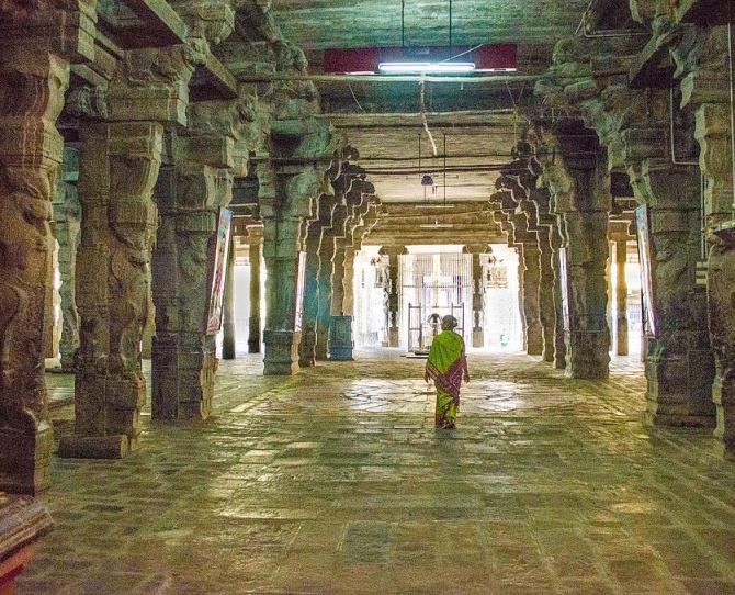 Tyagaraja Aradhana: A musical pilgrimage
