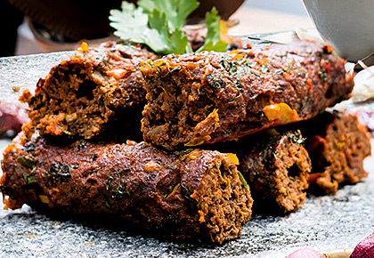 Delicious Punjabi recipes to tempt your taste buds