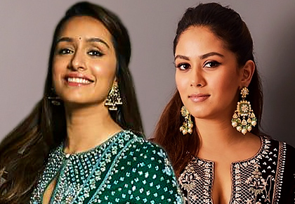 Mira vs Shraddha: Who wore the look better? VOTE now