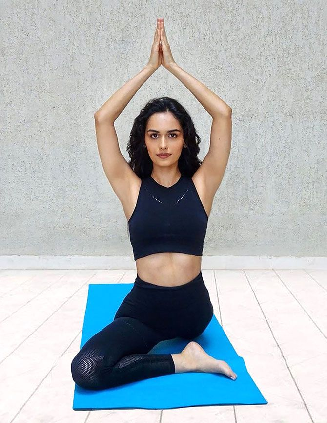 Incredible yoga poses that will test your body