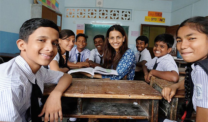 How to apply for Teach for India fellowship