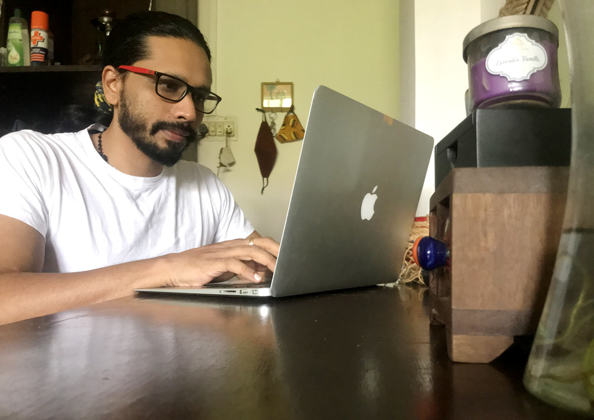 Ask Mayank: How to do online interviews?