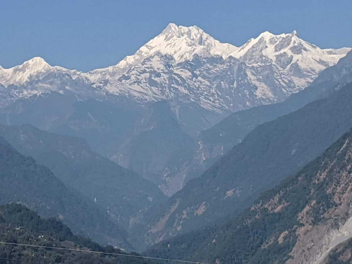 Himalayan glaciers melting twice as fast, study warned