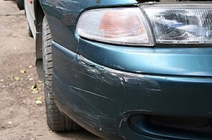 Accident claim for your car? Read this!